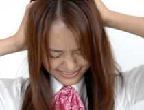 自律神経失調症2