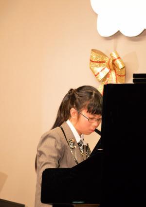 はまさき音楽教室ピアノ発表会