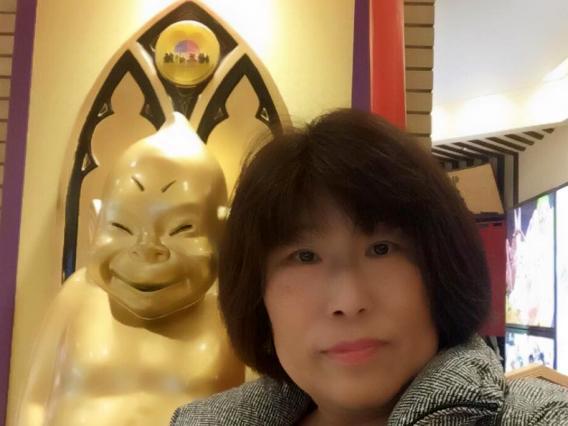 小川あきこ