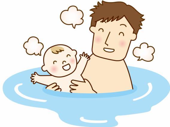水素風呂は赤ちゃんも入れますか?